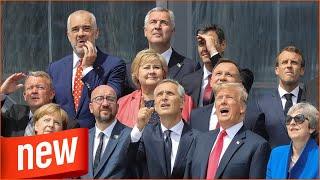 Trump verstört Nato-Partner – doch verbucht mit seinem Kurs erste Erfolge