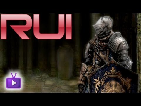 Dark Souls - New Londo Ruin Cleansing - WAY➚