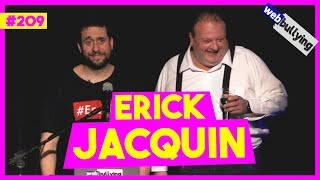 WEBBULLYING #209 - JACQUIN, JURADO DO MASTERCHEF BRASIL