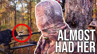 First Hunt of the Year Goes HORRIBLY WRONG!