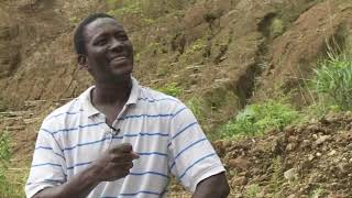 Building Forest Resilience. RRACC Video 10