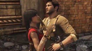 Uncharted's Best One-Liners