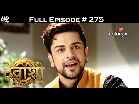 Devanshi - 27th July 2017 - देवांशी - Full Episode