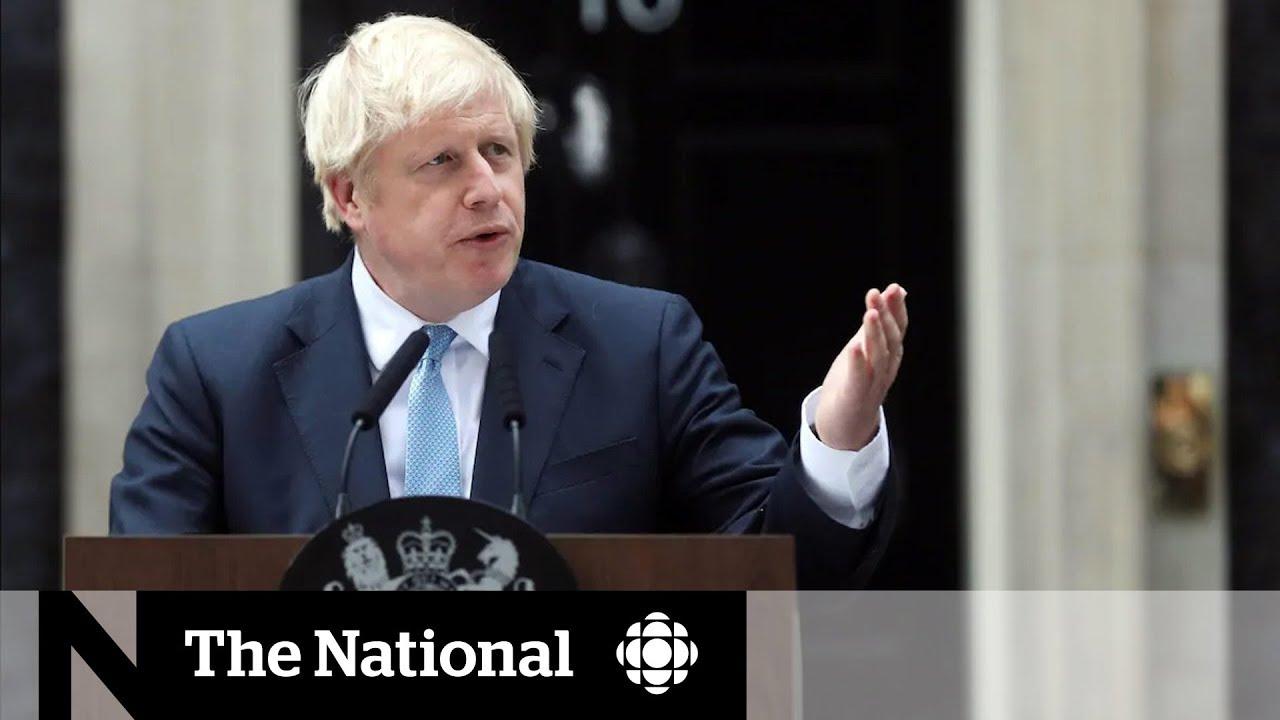Boris Johnson threatens election ahead of Parliament battle to delay Brexit