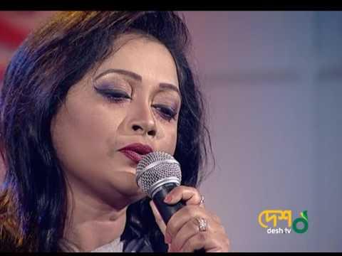 Abdul Alim Song (Jahir Alim ,Ajgor Alim &  Nurjahan Alim ) #01|  Priyojaner Gaan | DeshTV | 2017