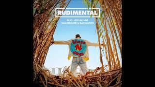 Rudimental, Jess Glynne, Macklemore & Dan Caplen : These Days - TwoDB Radio Edit