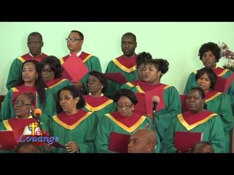 Chorale Eglise Missionnaire de la Comunaute Haitienne
