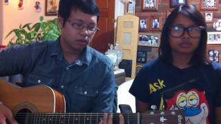 Big Bang - Tonight (Acoustic English Cover) KPEC