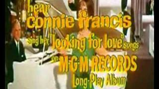 1964 - CONNIE FRANCIS - Looking For Love (Trailer)