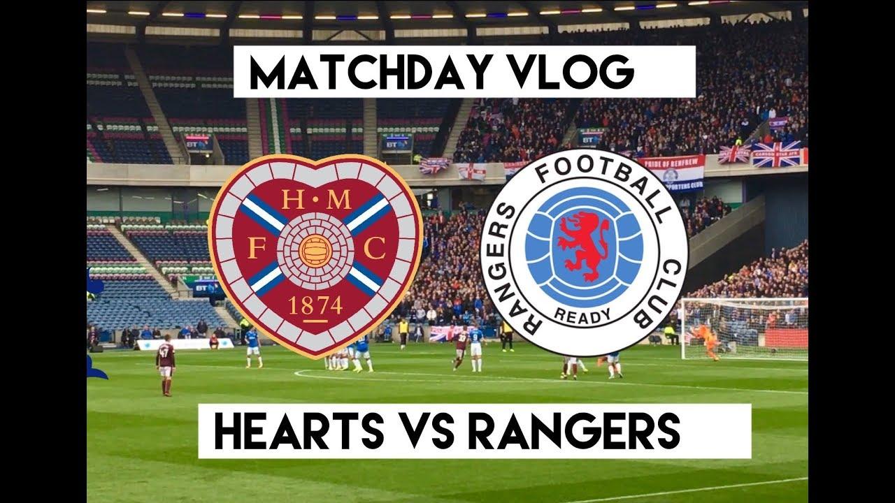 lafferty thunderbolt hearts vs rangers the hearts