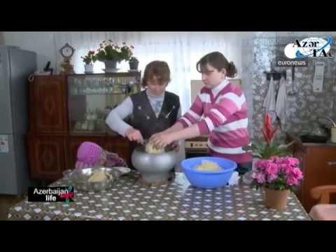 Euronews рассказал о молоканах азербайджанского села Ивановка