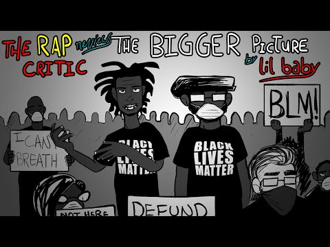 RC REVIEWS: THE BIGGER PICTURE – Lil Baby