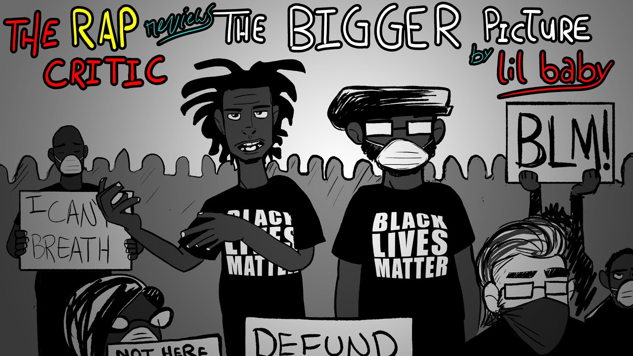 RC REVIEWS: THE BIGGER PICTURE - Lil Baby
