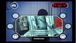 EyeToy Operation Spy Mission 5