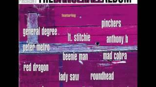 "From the album ""UB40 Present - The Dancehall Album"" Virgin Records ..."