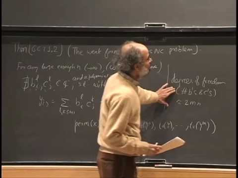 On P vs NP, Geometric Complexity Theory, and the Riemann Hypothesis - Part I - Mulmuley