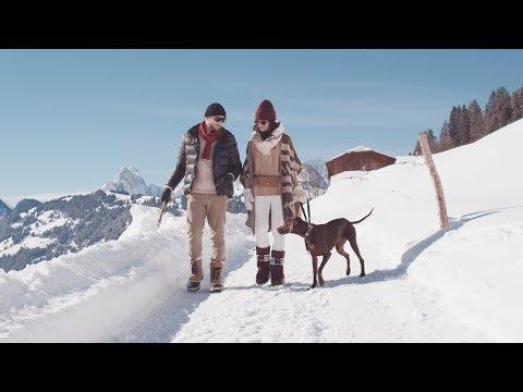 Omega Winter Walk