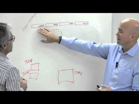 ChalkTalk Video: Do Hyperconverged Architectures really Converge Networking?