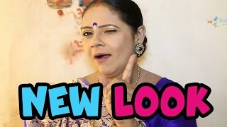 Kokila Modi changes her attire for Star Plus