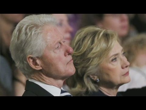 9/11 terrorist: Saudis plotted to assasinate the Clintons