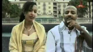 Ethiopian Music - Neway, Tsehay and  Reggae Kemise