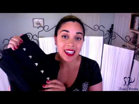 My Favorite Corset Front Closure (Hint: It's not busks!) | Lucy's Corsetry