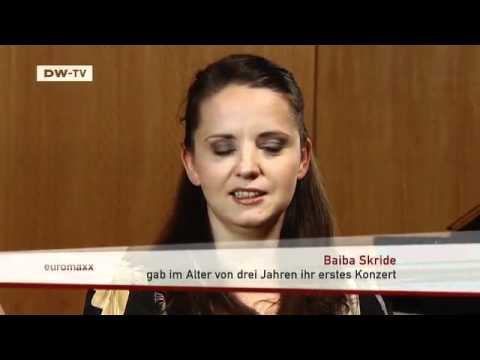 Die Skride-Schwestern gemeinsam im Konzert in Hitzacker - euromaxx | euromaxx