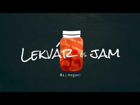 Lekvár és JAM Podcast Ep. 02. Slách - Izraeli jogkiterjesztése Ciszjordániában