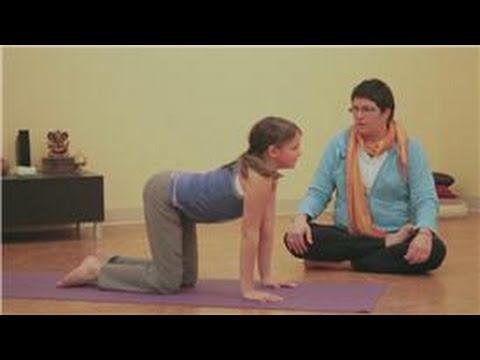 yoga  pilates for kids  benefits of yoga for children