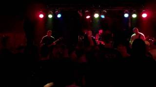 Jerkoff - Learn to Swim - A Tribute to Tool (9-17-09)
