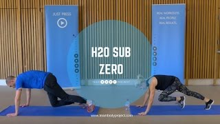 Download lagu 20 minute Low impact HIIT home workout. No equipment needed. (h20 plan workout 2)
