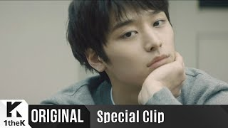 Special Clip(스페셜클립): THE BOYZ(더보이즈) _ Walkin' In Time(시간이 안 지나가) - Stafaband