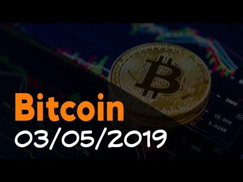 Bitcoin Hoje Subiu Mas Tome Cuidado! Maior Alta do Ano!
