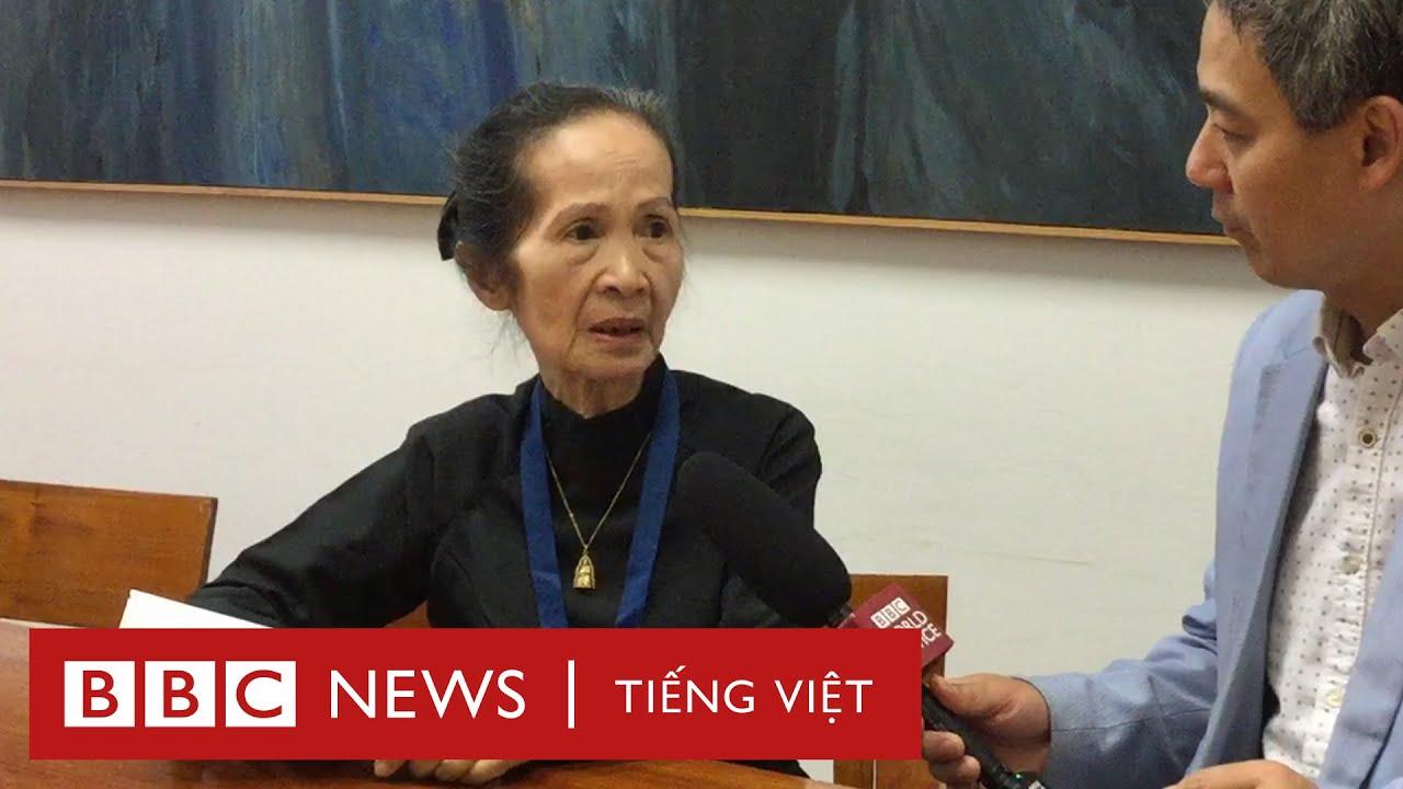 'GS Hoàng Tụy: nhà toán học lỗi lạc, nhà giáo dục, phản biện xuất sắc' – BBC News Tiếng Việt