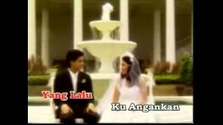 Pelamin anganku musnah - Azie (Original Vocal)