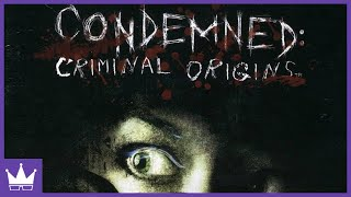 Twitch Livestream | Condemned: Criminal Origins Full Playthrough [PC]
