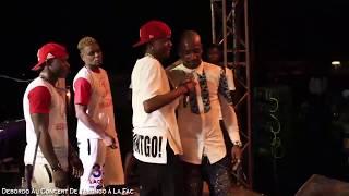 Debordo Leekunfa - Soutien Yabongo Lova