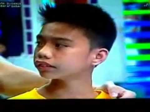 Eat Bulaga: James Yap & Marc Pingris 02-25-13.wmv
