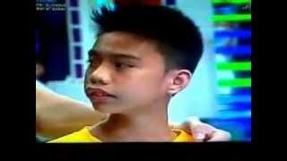 Eat Bulaga: James Yap & Marc Pingris 02-25-13.wmv