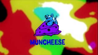 MUNCHEESE - 05. Space Bar (Audio)