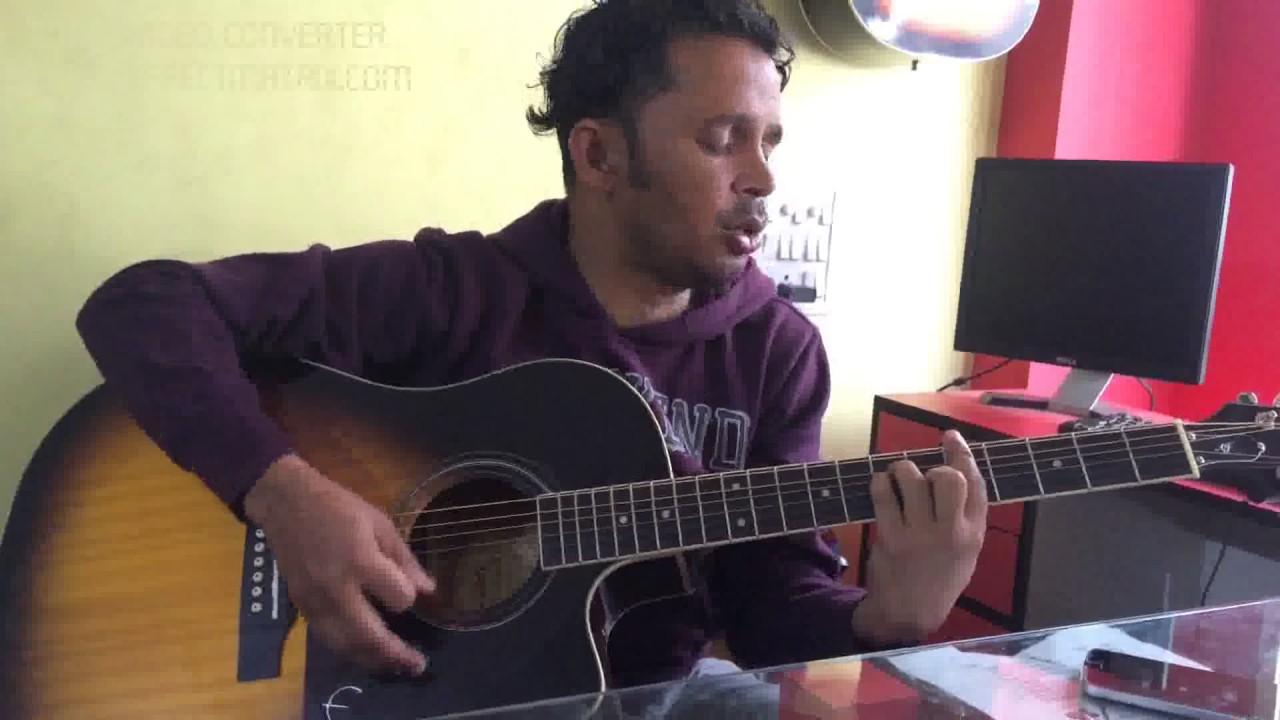 Dheere Dheere Se Meri Zindagi And Zara Si Dil Me Jagah Guitar Lesson