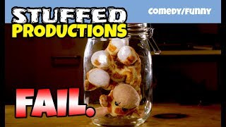 #88 SILLY SATURDAY - A Freaky Friday Parody - Unscripted English Comedy Show