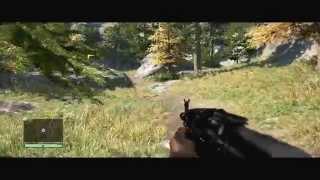 Far Cry 4 на слабом пк