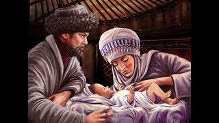 ''OĞUZ KAĞAN'' Nasıl Dünyaya geldi?Müslüman mıydı?Babası ile neden Savaştı?