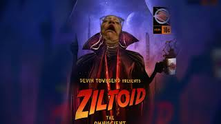 Devin Townsend - By Your Command (Lead & Filtered Backing Vocals)