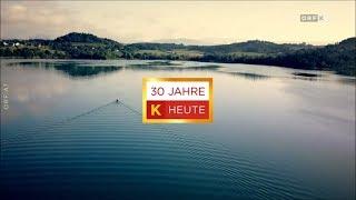 30 Jahre Kärnten heute