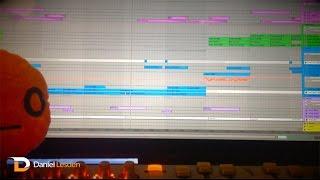 Daniel Lesden - New single teaser