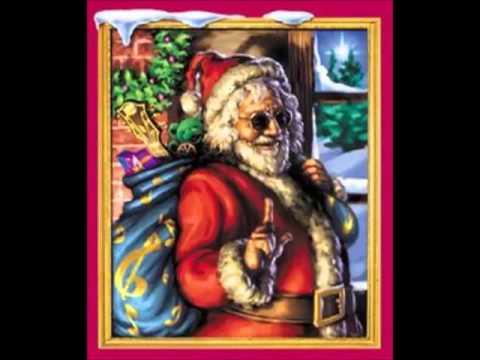 Grateful Dead Jingle Bells