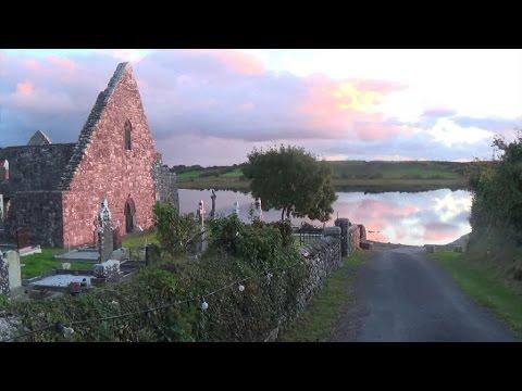 Asha ~ Kilkelly, Ireland