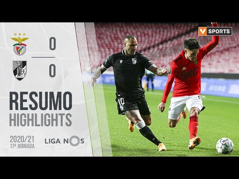 Benfica Guimaraes Goals And Highlights